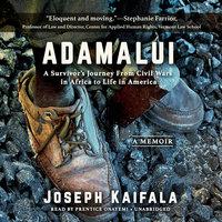 Adamalui - Joseph Kaifala