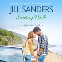 Serving Pride - Jill Sanders