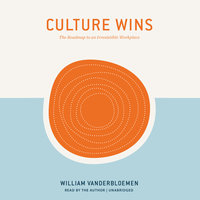 Culture Wins - William Vanderbloemen