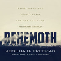 Behemoth - Joshua B. Freeman
