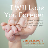 I Will Love You Forever - Cori Salchert