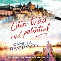 Liten tvåa med potential - Camilla Davidsson