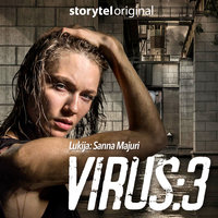 Virus K3O4 - Daniel Åberg