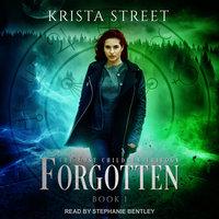 Forgotten - Krista Street