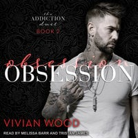 Obsession - Vivian Wood