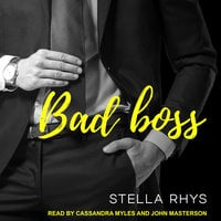 Bad Boss - Stella Rhys