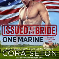 Issued to the Bride One Marine - Cora Seton