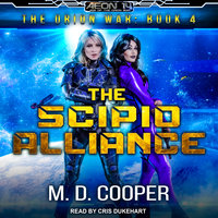 The Scipio Alliance - M.D. Cooper