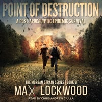 Point of Destruction - Max Lockwood