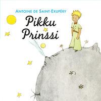 Pikku Prinssi - Antoine de Saint-Exupéry