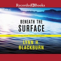 Beneath the Surface - Lynn Huggins Blackburn