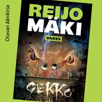 Gekko - Reijo Mäki