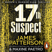 17th Suspect - James Patterson