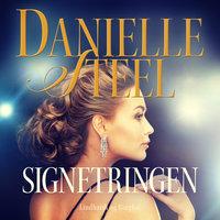 Signetringen - Danielle Steel