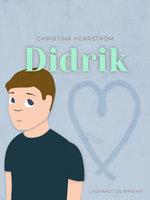 Didrik - Christina Herrström