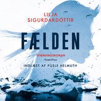 Fælden - Lilja Sigurdardottir