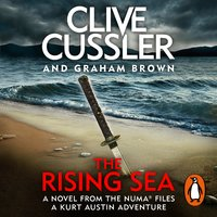 The Rising Sea - Clive Cussler,Graham Brown