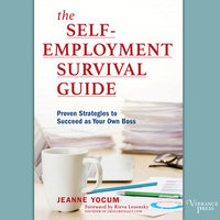 The Self-Employment Survival Guide - Jeanne Yocum