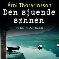 Den sjuende sønnen - Árni Þórarinsson