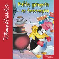 Pablo pingvin - en frossenpinn - Walt Disney