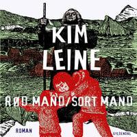 Rød mand/Sort mand - Kim Leine