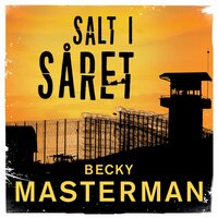 Salt i såret - Becky Masterman