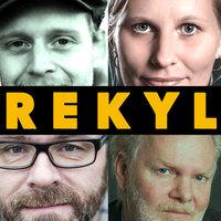 Rekyl - Som en russisk roman - Arne Berggren