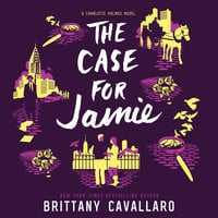 The Case for Jamie - Brittany Cavallaro