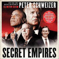 Secret Empires - Peter Schweizer