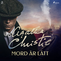 Mord är lätt - Agatha Christie