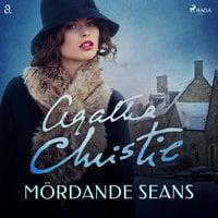 Mördande seans - Agatha Christie