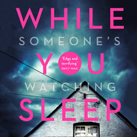 While You Sleep - Stephanie Merritt