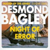 Night of Error - Desmond Bagley