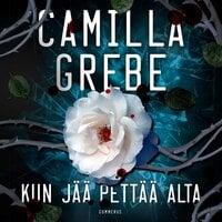 Kun jää pettää alta - Camilla Grebe