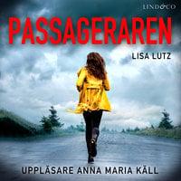 Passageraren - Lisa Lutz