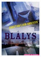 Blålys - Christian Ejvin Andersen