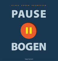 Pausebogen - Klaus Kornø Rasmussen