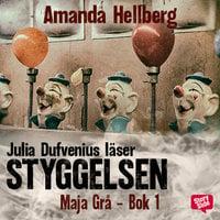 Styggelsen - Amanda Hellberg