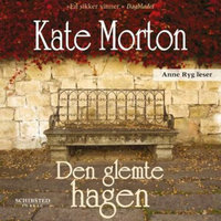 Den glemte hagen - Kate Morton