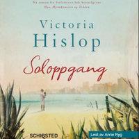 Soloppgang - Victoria Hislop