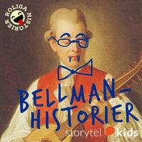 Bellmanhistorier - Various Authors
