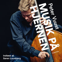 Musik på hjernen - Peter Vuust