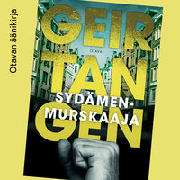 Sydämenmurskaaja - Geir Tangen