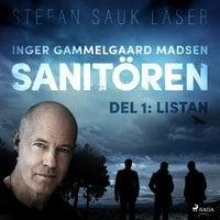 Sanitören 1: Listan - Inger Gammelgaard Madsen