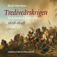Trediveårskrigen - Dick Harrison