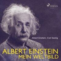 Albert Einstein: Mein Weltbild - Albert Einstein, Carl Seelig