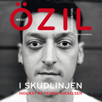 I skudlinjen - Kai Psotta, Mesut Özil
