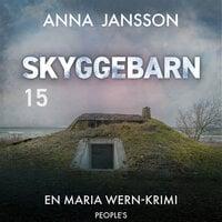 Skyggebarn - Anna Jansson