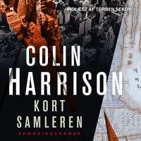 Kortsamleren - Colin Harrison