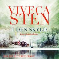 Uden skyld - Viveca Sten